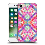 OFFICIAL AMY SIA KALEIDOSCOPE 2 Gypsy Luxe Soft Gel Case for Apple iPhone 7 (C_1F9_1AB66)