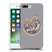 OFFICIAL AEROSMITH TOUR Get Your Wings Soft Gel Case for Apple iPhone 7 Plus (C_1FA_1D6AB)