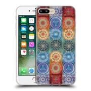 OFFICIAL BRENDA ERICKSON CHAKRAS Seven Soft Gel Case for Apple iPhone 7 Plus (C_1FA_1DDB9)