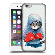 OFFICIAL TUMMEOW BOXING Cat Hard Back Case for Apple iPhone 6 / 6s (9_F_1DBFC)