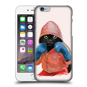 OFFICIAL TUMMEOW BOXING Cat 2 Hard Back Case for Apple iPhone 6 / 6s (9_F_1DBFD)