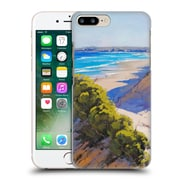 OFFICIAL GRAHAM GERCKEN SUMMER Summer Dunes Hard Back Case for Apple iPhone 7 Plus (9_1FA_1C2AD)