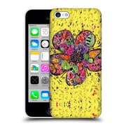OFFICIAL TURNOWSKY BOLD BEAUTIFUL Super Yellow Hard Back Case for Apple iPhone 5c (9_E_1CE2D)