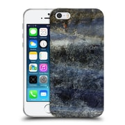 OFFICIAL AINI TOLONEN BLUE NOTE Fragments Of The Wanderer's Tale Soft Gel Case for Apple iPhone 5 / 5s / SE (C_D_1D352)