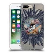 OFFICIAL BRENDA ERICKSON MANDALAS All Tribes Soft Gel Case for Apple iPhone 7 Plus (C_1FA_1DDBD)