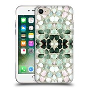 OFFICIAL AMY SIA KALEIDOSCOPE 2 Pastel Pebble Soft Gel Case for Apple iPhone 7 (C_1F9_1AB64)
