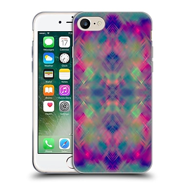 OFFICIAL AMY SIA KALEIDOSCOPE 2 Prism Soft Gel Case for Apple iPhone 7 (C_1F9_1AB69)