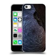 OFFICIAL DARREN WHITE HEAVENS Arches Light Show Soft Gel Case for Apple iPhone 5c (C_E_1B1BD)
