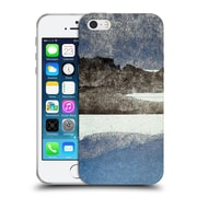 OFFICIAL AINI TOLONEN BLUE NOTE One Night The Wanderer Soft Gel Case for Apple iPhone 5 / 5s / SE (C_D_1D353)
