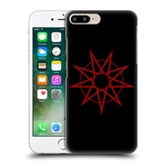OFFICIAL SLIPKNOT KEY ART Nanogram Hard Back Case for Apple iPhone 7 Plus (9_1FA_1BF42)