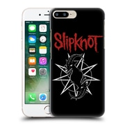 OFFICIAL SLIPKNOT KEY ART Goat Logo Hard Back Case for Apple iPhone 7 Plus (9_1FA_1BF44)