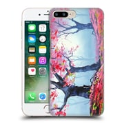 OFFICIAL GRAHAM GERCKEN TREES Blossom Tree Hard Back Case for Apple iPhone 7 Plus (9_1FA_1C2B1)