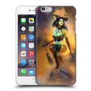 OFFICIAL SHANNON MAER FANTASY ART Witch Hallow Hard Back Case for Apple iPhone 6 Plus / 6s Plus (9_10_1A568)
