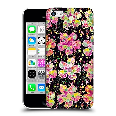 OFFICIAL TURNOWSKY BOLD BEAUTIFUL Night Blossoms Hard Back Case for Apple iPhone 5c (9_E_1CE28)