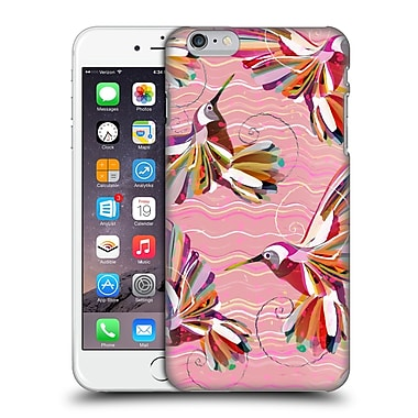 OFFICIAL TURNOWSKY FOG Hummingbird Dreaming Hard Back Case for Apple iPhone 6 Plus / 6s Plus (9_10_1CE49)