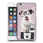 OFFICIAL STUDIO PETS PATTERNS Charly Hard Back Case for Apple iPhone 6 Plus / 6s Plus (9_10_1DF6C)