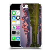 OFFICIAL DARREN WHITE REFLECTION Morans Cloudcap Soft Gel Case for Apple iPhone 5c (C_E_1B1D0)