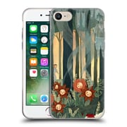 OFFICIAL ANNE LAMBELET FICTION Forest Children Soft Gel Case for Apple iPhone 7 (C_1F9_1BDBF)
