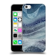 OFFICIAL BRENDA ERICKSON ARTS Flow Trap Soft Gel Case for Apple iPhone 5c (C_E_1DDAE)