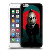 OFFICIAL ALI GULEC WITH A TWIST Humpty Dumpty Soft Gel Case for Apple iPhone 6 Plus / 6s Plus (C_10_1BD69)