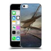 OFFICIAL BRENDA ERICKSON ARTS Icarus Faa Soft Gel Case for Apple iPhone 5c (C_E_1DDAF)