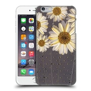 OFFICIAL TURNOWSKY FOG Daisies On Display Hard Back Case for Apple iPhone 6 Plus / 6s Plus (9_10_1CE52)