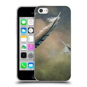 OFFICIAL BRENDA ERICKSON ARTS Earth Bound Pillow Soft Gel Case for Apple iPhone 5c (C_E_1DDAC)