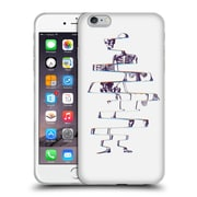 OFFICIAL ALI GULEC WITH A TWIST Skeleton Soft Gel Case for Apple iPhone 6 Plus / 6s Plus (C_10_1BD6C)