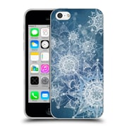 OFFICIAL BRENDA ERICKSON ARTS Snow Pillow Soft Gel Case for Apple iPhone 5c (C_E_1DDB3)