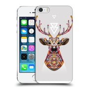 OFFICIAL GIULIO ROSSI ANIMAL ILLUSTRATIONS Oh Deer Hard Back Case for Apple iPhone 5 / 5s / SE (9_D_1BCAC)