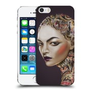OFFICIAL GIULIO ROSSI FASHION Deco Hard Back Case for Apple iPhone 5 / 5s / SE (9_D_1BCB4)