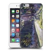 OFFICIAL GRAHAM GERCKEN LAND Sunlit Bend At Sunny Corner Hard Back Case for Apple iPhone 6 Plus / 6s Plus (9_10_1C2A5)