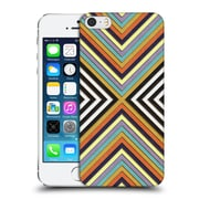 OFFICIAL GIULIO ROSSI GEOMETRY One Hard Back Case for Apple iPhone 5 / 5s / SE (9_D_1CC77)