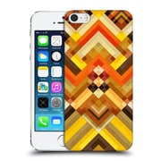 OFFICIAL GIULIO ROSSI GEOMETRY Six Hard Back Case for Apple iPhone 5 / 5s / SE (9_D_1CC7C)