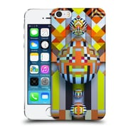OFFICIAL GIULIO ROSSI GEOMETRY Eight Hard Back Case for Apple iPhone 5 / 5s / SE (9_D_1CC7E)