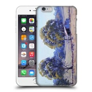 OFFICIAL GRAHAM GERCKEN LAND Old Farm Shed Hard Back Case for Apple iPhone 6 Plus / 6s Plus (9_10_1C2A2)