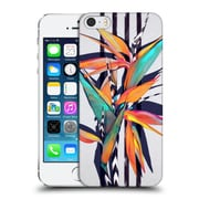 OFFICIAL GIULIO ROSSI FLORALS Paradise Flower Hard Back Case for Apple iPhone 5 / 5s / SE (9_D_1BCC1)