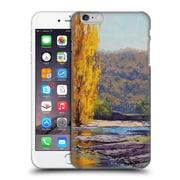 OFFICIAL GRAHAM GERCKEN AUTUMN Timut River Poplars Hard Back Case for Apple iPhone 6 Plus / 6s Plus (9_10_1C29D)