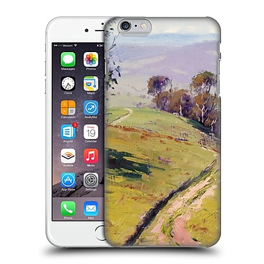 OFFICIAL GRAHAM GERCKEN LAND Hilly Landscape Hard Back Case for Apple iPhone 6 Plus / 6s Plus (9_10_1C2A0)