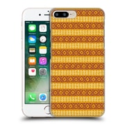 OFFICIAL FLORENT BODART PATTERNS Flora Hard Back Case for Apple iPhone 7 Plus (9_1FA_1AFBA)