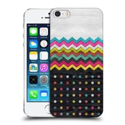 OFFICIAL GIULIO ROSSI GEOMETRY Ten Hard Back Case for Apple iPhone 5 / 5s / SE (9_D_1CC80)