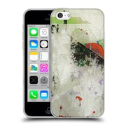 OFFICIAL AINI TOLONEN IN THE MOOD Cool But With A Twist Soft Gel Case for Apple iPhone 5c (C_E_1D363)