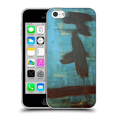 OFFICIAL AINI TOLONEN NIGHT VISION Before The Night Falls Soft Gel Case for Apple iPhone 5c (C_E_1D374)