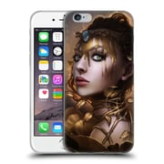 Official Daniel Conway Surreal Portraits All The Glitters Soft Gel Case for Apple iPhone 6 / 6s (C_F_1C2C8)