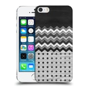 OFFICIAL GIULIO ROSSI GEOMETRY Nine Hard Back Case for Apple iPhone 5 / 5s / SE (9_D_1CC7F)