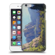 OFFICIAL GRAHAM GERCKEN LAND Yosemite Mountain Landscape Hard Back Case for Apple iPhone 6 Plus / 6s Plus (9_10_1C2A6)