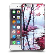 OFFICIAL GRAHAM GERCKEN TREES Touch Of Heaven Hard Back Case for Apple iPhone 6 Plus / 6s Plus (9_10_1C2BC)