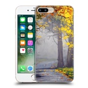 OFFICIAL GRAHAM GERCKEN AUTUMN Colors Hard Back Case for Apple iPhone 7 Plus (9_1FA_1C296)