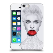 OFFICIAL GIULIO ROSSI FASHION Obsession Hard Back Case for Apple iPhone 5 / 5s / SE (9_D_1BCBB)