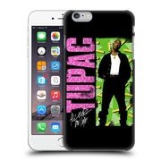 OFFICIAL TUPAC SHAKUR KEY ART Distressed Hard Back Case for Apple iPhone 6 Plus / 6s Plus (9_10_1C848)